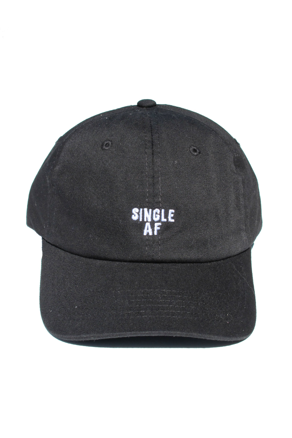 Single AF Baseball Cap