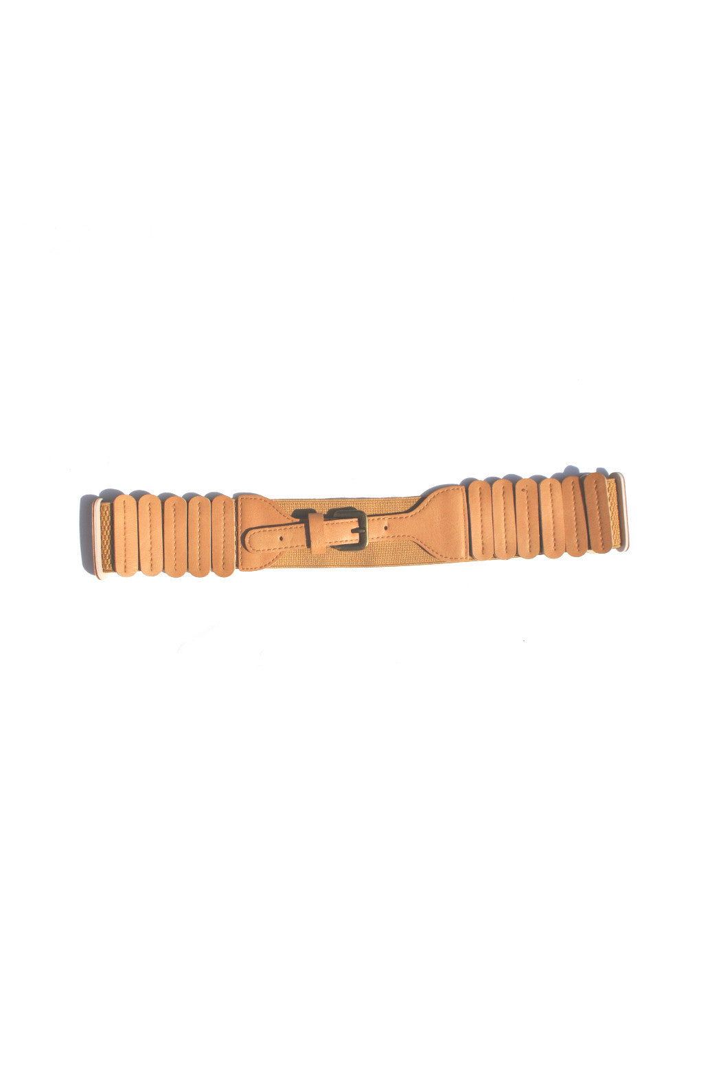 Light Tan Belt