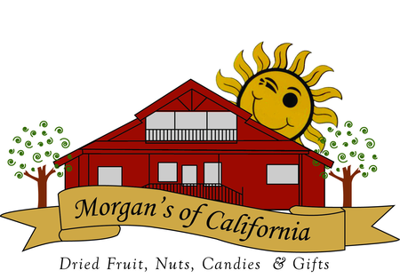 Morgan's of California
