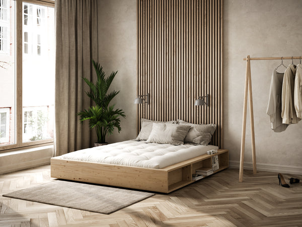 NEW! Bed 'Ziggy'