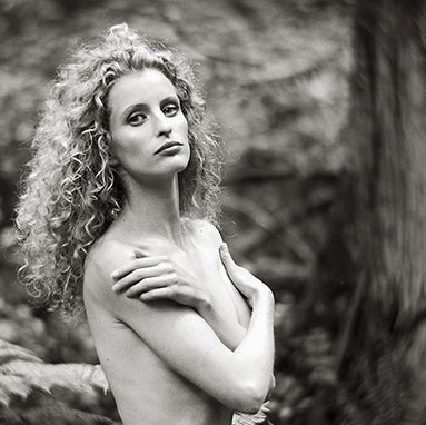 Curator's Choice: Rainforest Nudes by Dave Aharonian