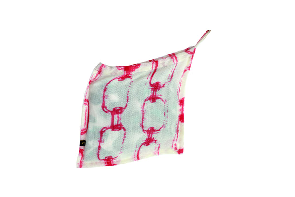 Tilly Recycled Fabric Pouches