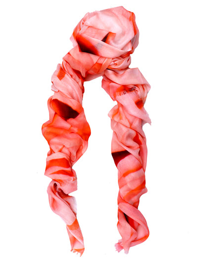 Roses Modal Scarf