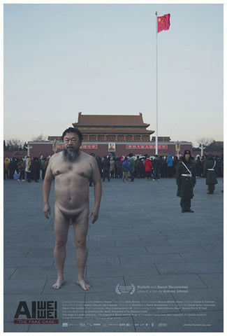 Ai Weiwei, The Fake Case