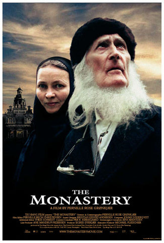 The Monastery - Mr Vig & The Nun