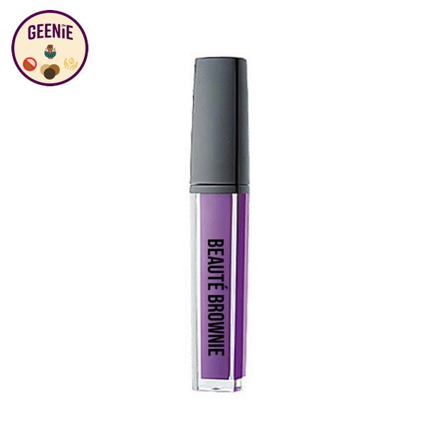 Beauté Brownie Light House Matte Liquid Lipstick