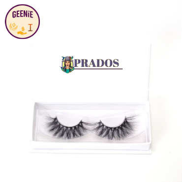 Prados Beauty Queen Tings Eyelash Set