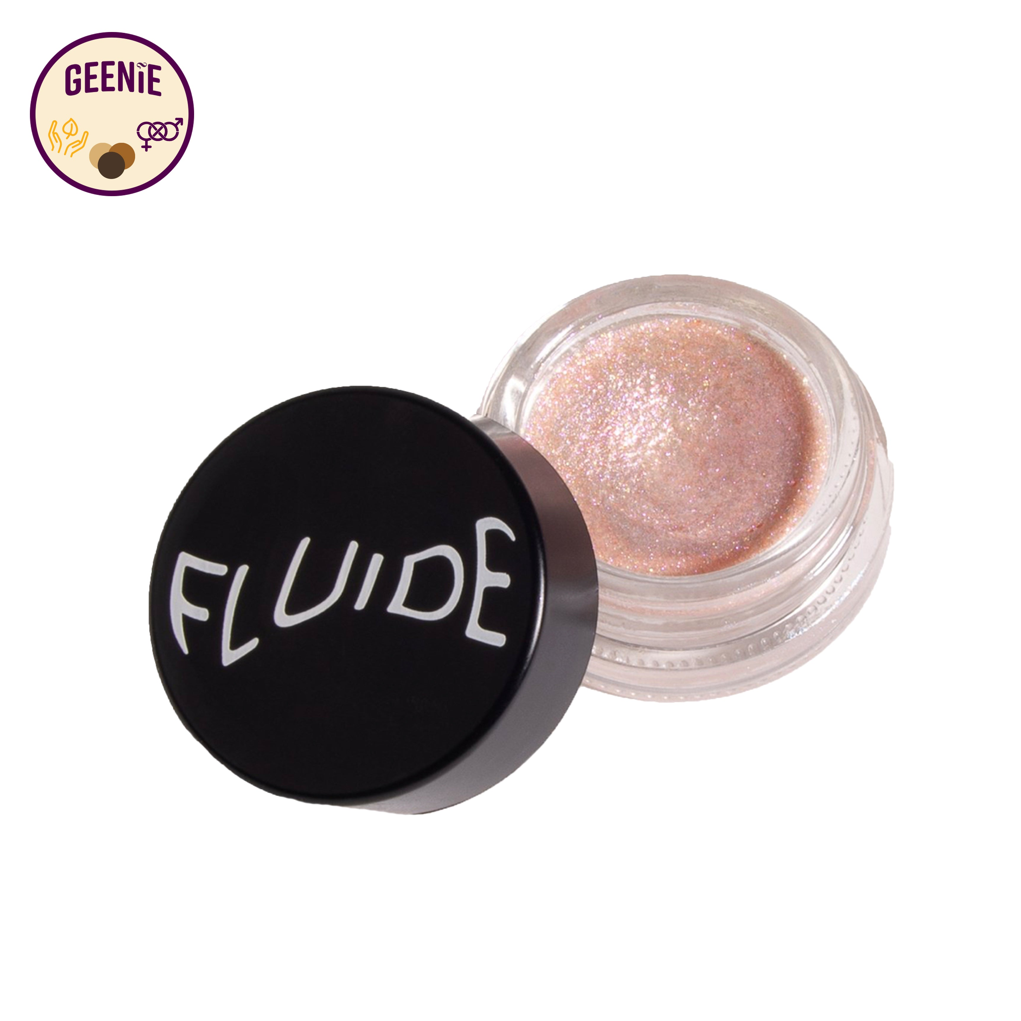 Fluide Universal Gloss in Roxy