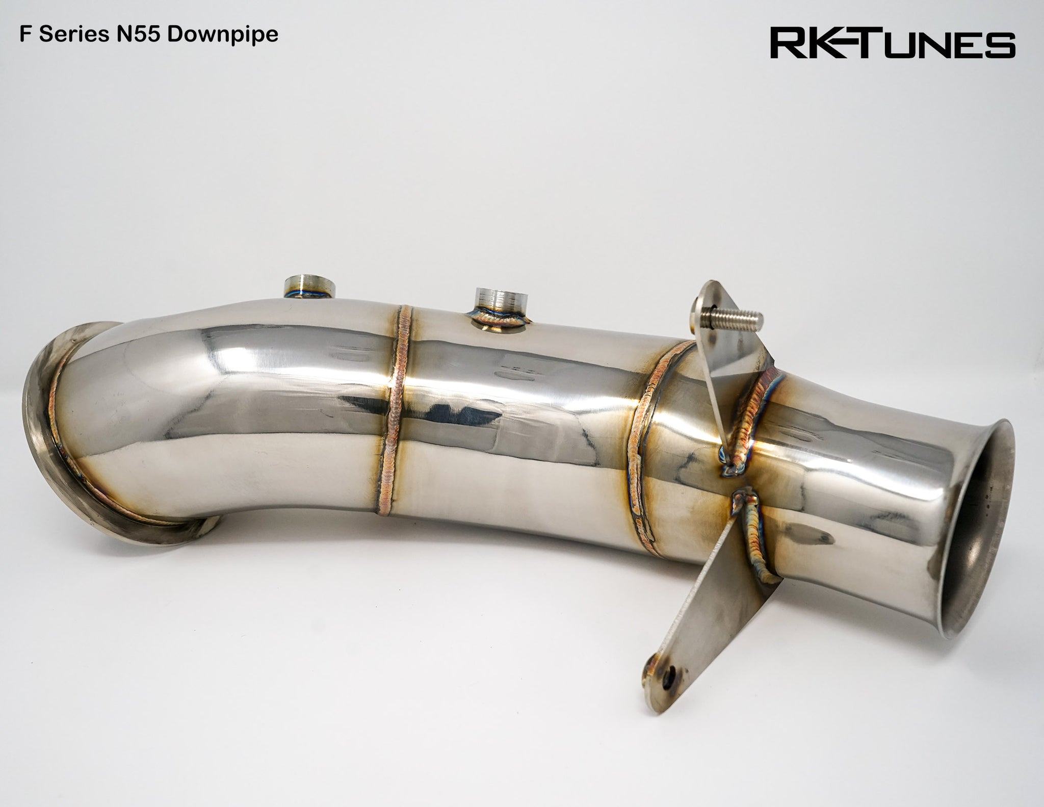 Performance Downpipe for F Series N55 BMW