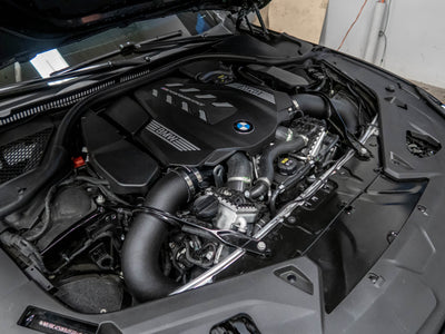 G30 M550i Front Mount Intakes