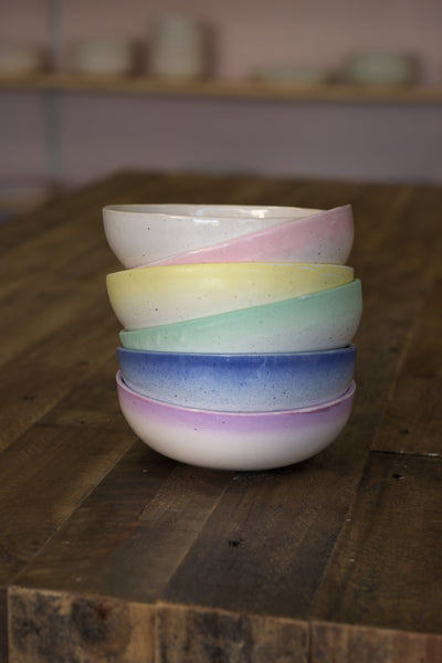 Aurora Series - Single Bowl
