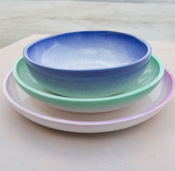 Aurora Series - Dinnerware Set