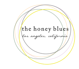The Honey Blues