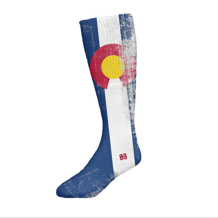 Socken Haus Colorado classic flag Socks - Unlimited 83