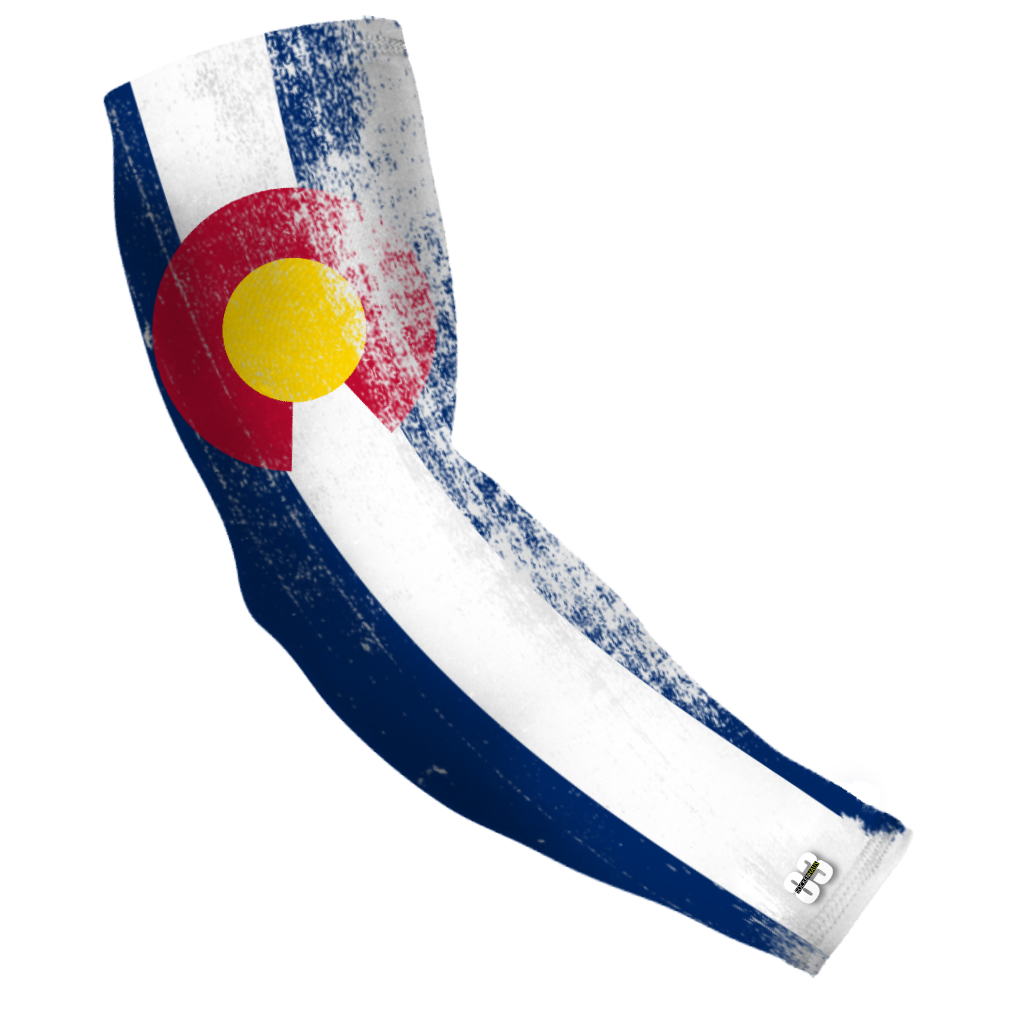 Compression Arm sleeve Colorado Pride - Unlimited 83