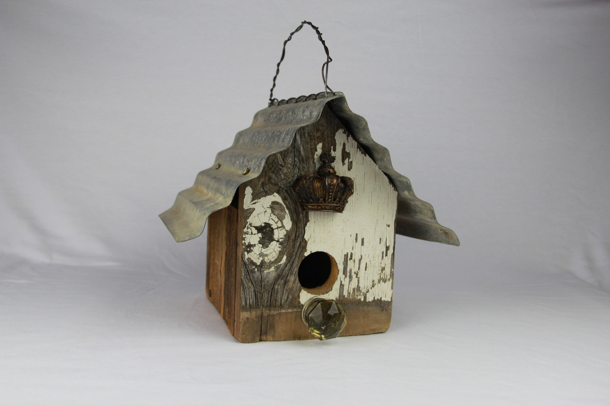 Rustic Bird Houses - Unlimited 83
