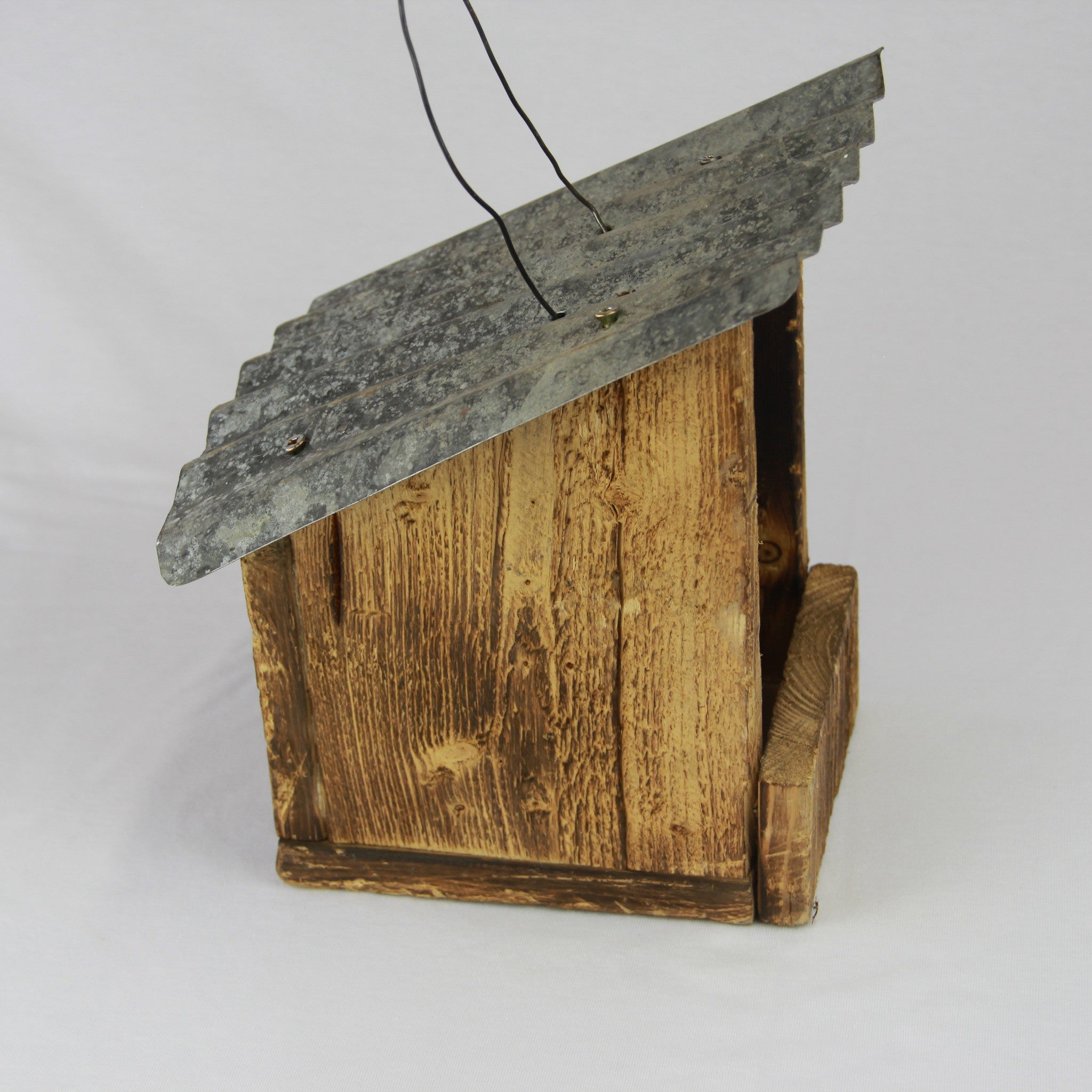 Rustic Bird Feeders - Unlimited 83