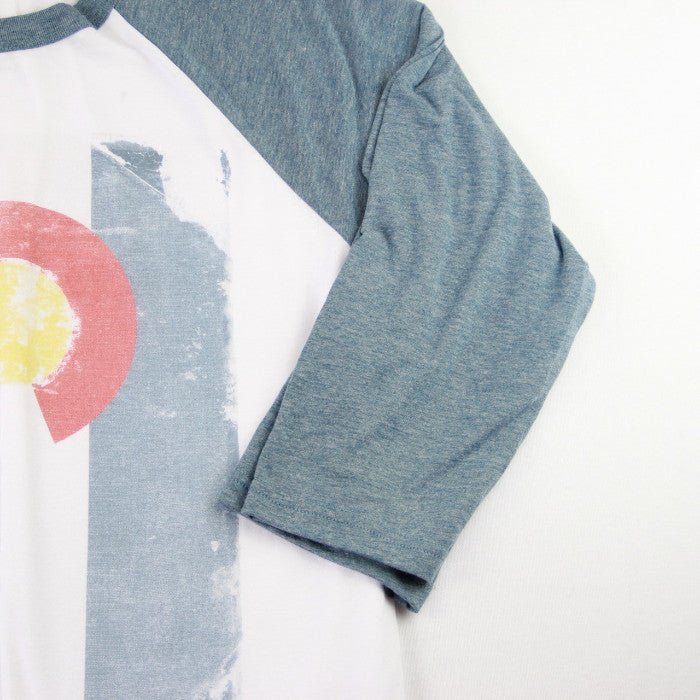 Colorado Vintage Baseball T-shirt - Unlimited 83
