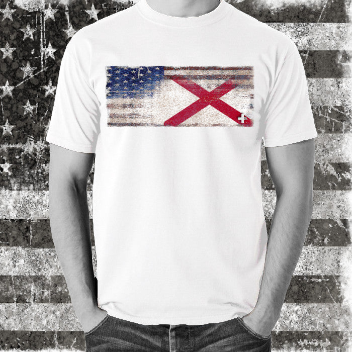 America United Alabama Tee - Unlimited 83