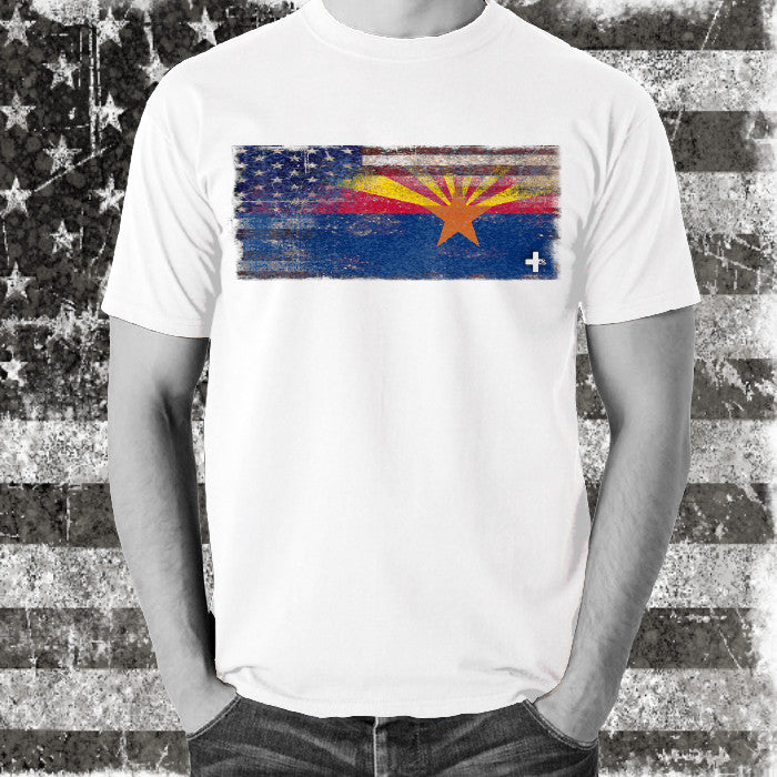 America United Arizona Tee - Unlimited 83