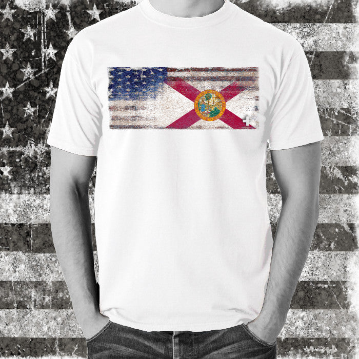 America United Florida Tee - Unlimited 83
