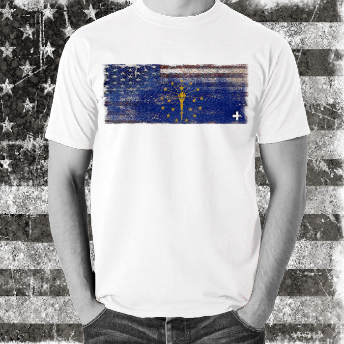 America United Indiana Tee - Unlimited 83