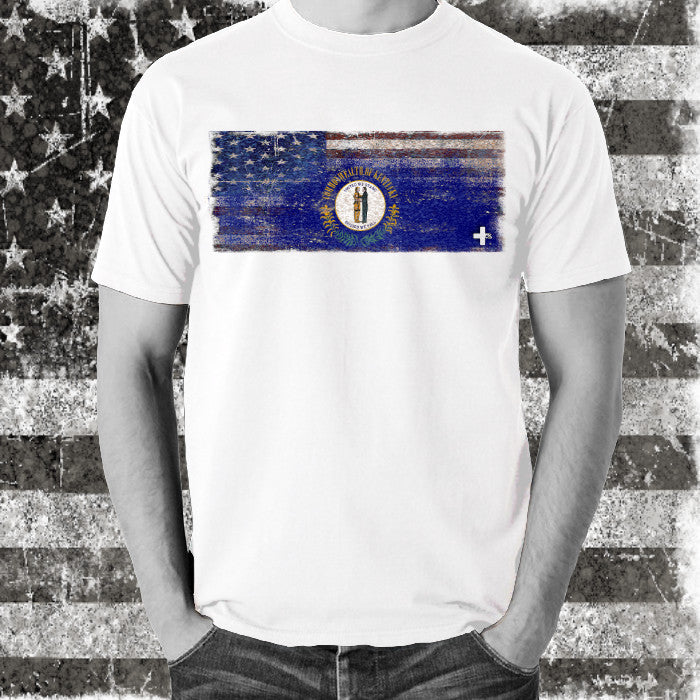 America United Kentucky Tee - Unlimited 83