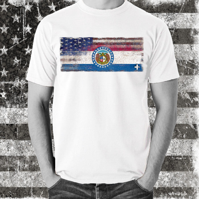 America United Missouri Tee - Unlimited 83