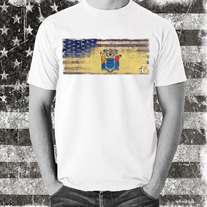 America United New Jersey Tee - Unlimited 83