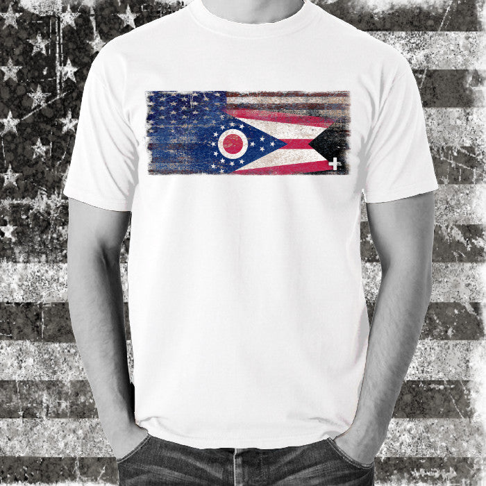 America United Ohio Tee - Unlimited 83