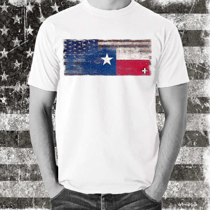 America United Texas Tee - Unlimited 83