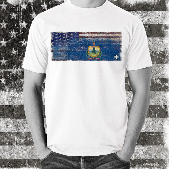 America United Vermont Tee - Unlimited 83
