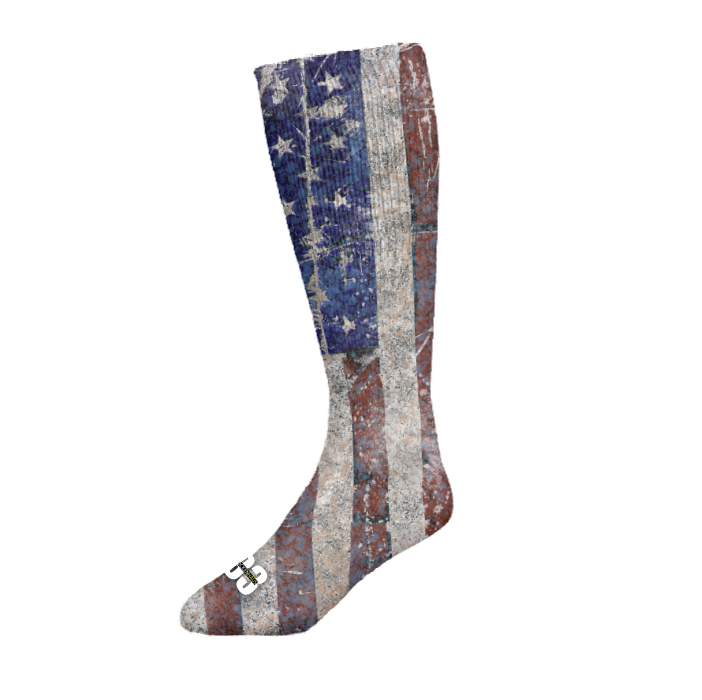 Socken Haus America Socks - Unlimited 83