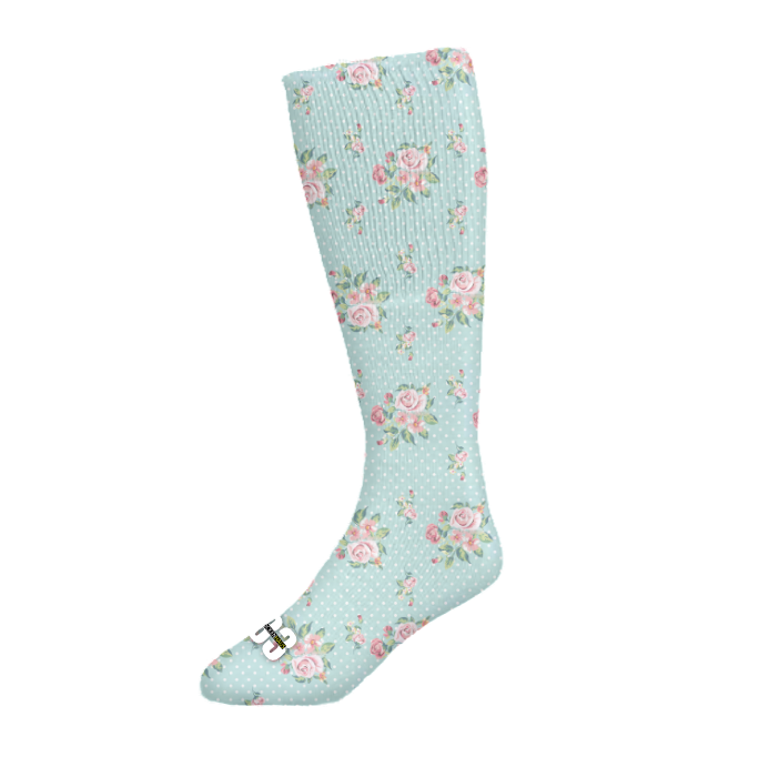 Socken Haus flower socks - Unlimited 83