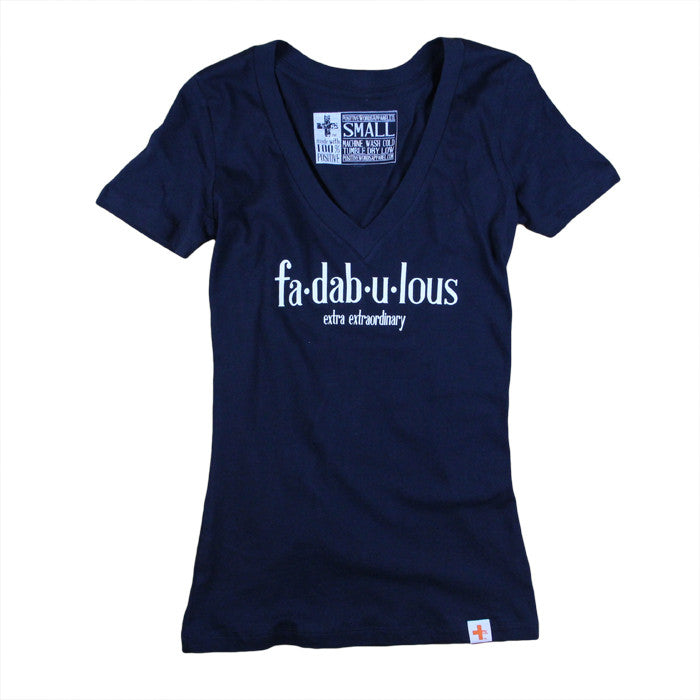 Ladies Fadabulous Shirt - Unlimited 83