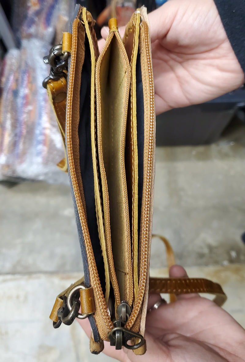 Caliope Crossbody
