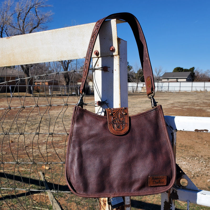 American Country Purse