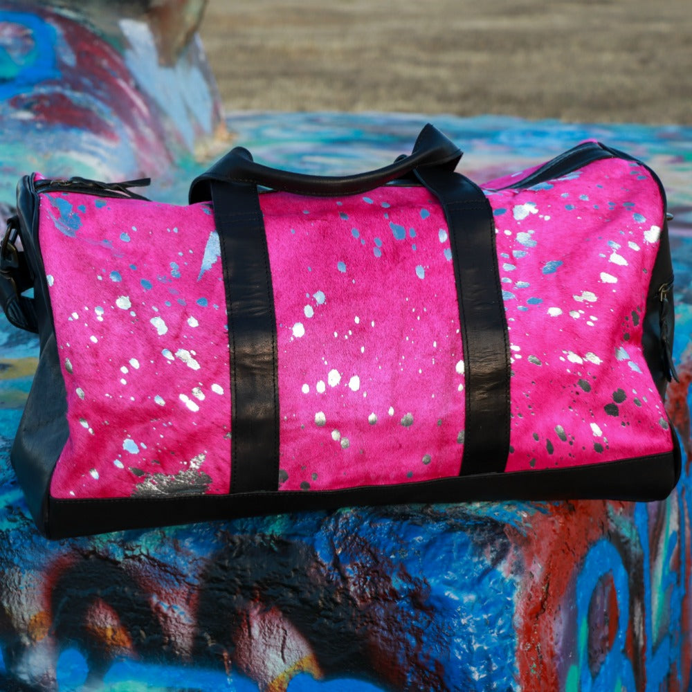 Barbie American Dream Duffel Bag