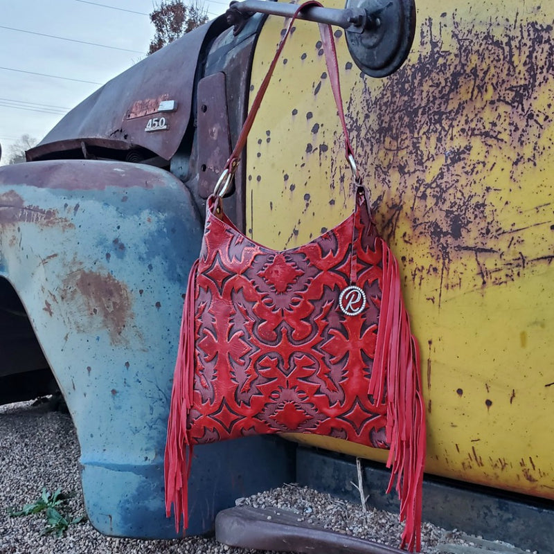 Red River Purse
