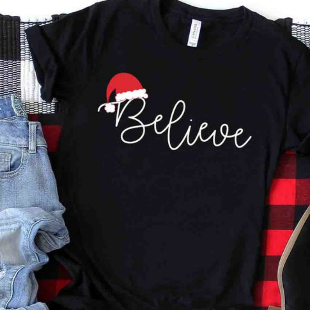 I Do Believe In You Tee