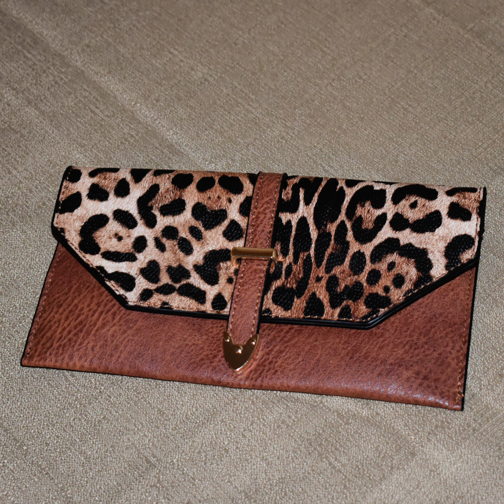 The Spot Boss Wallet / Wristlet