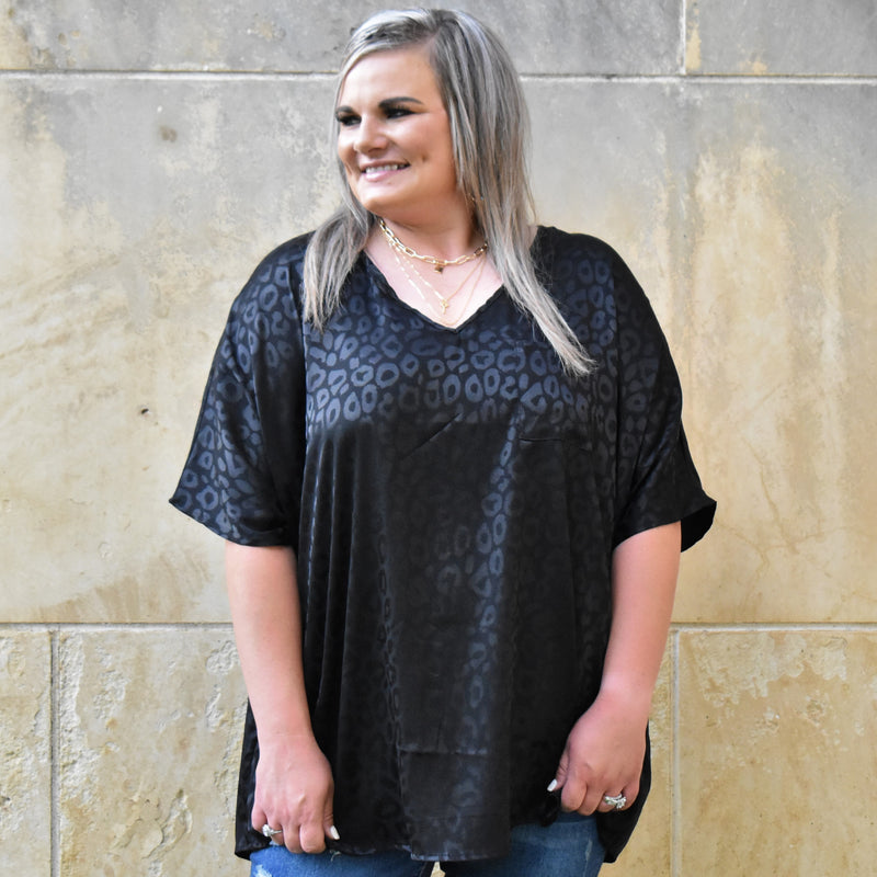Leopard Zip It Ankle Bootie*