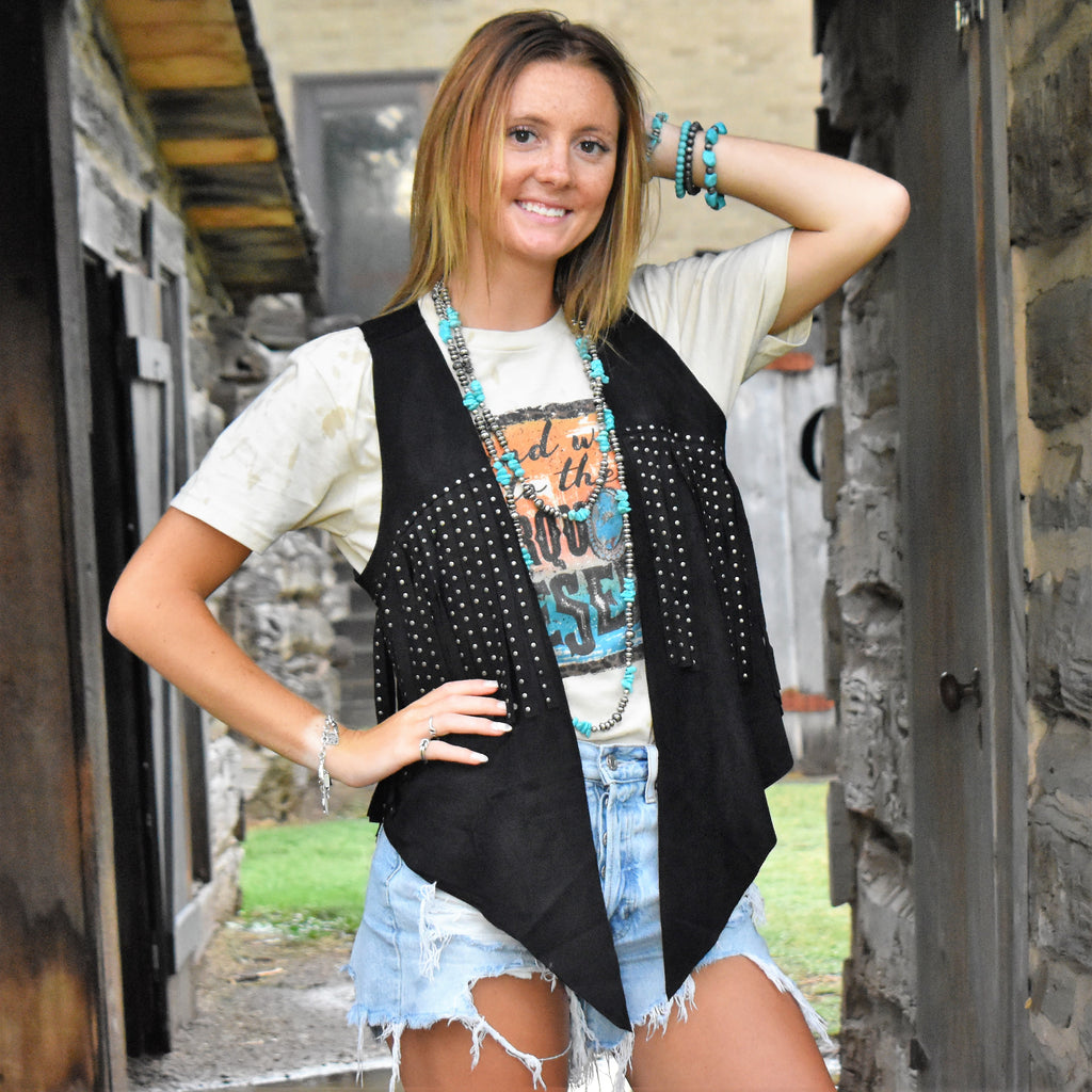 Set On Leopard 3-pc Bag