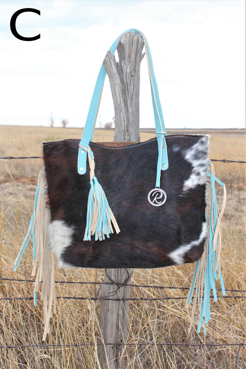 Big Sky Country Bag