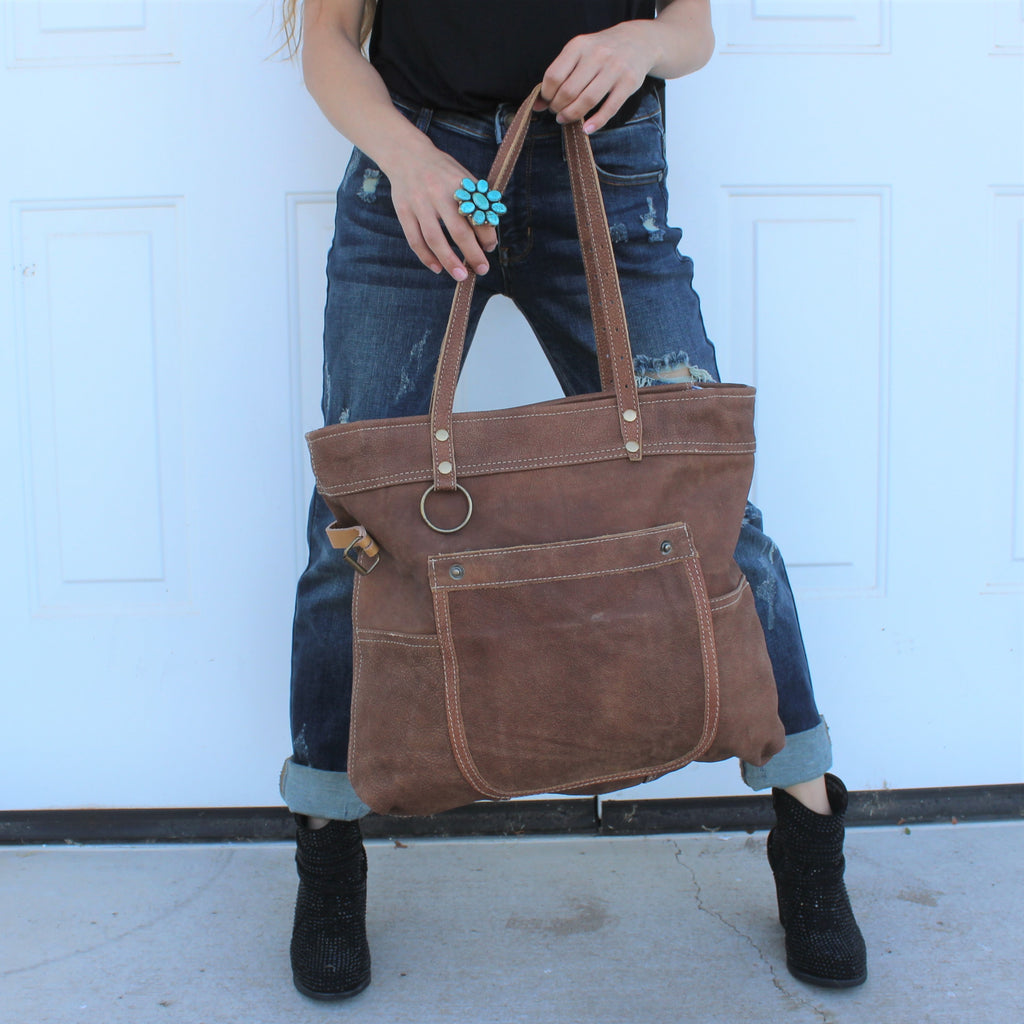 Savvy Shopper Shoulder Bag