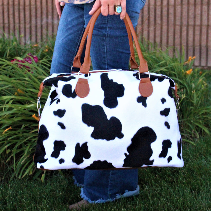 Til The Cows Come Home Bag