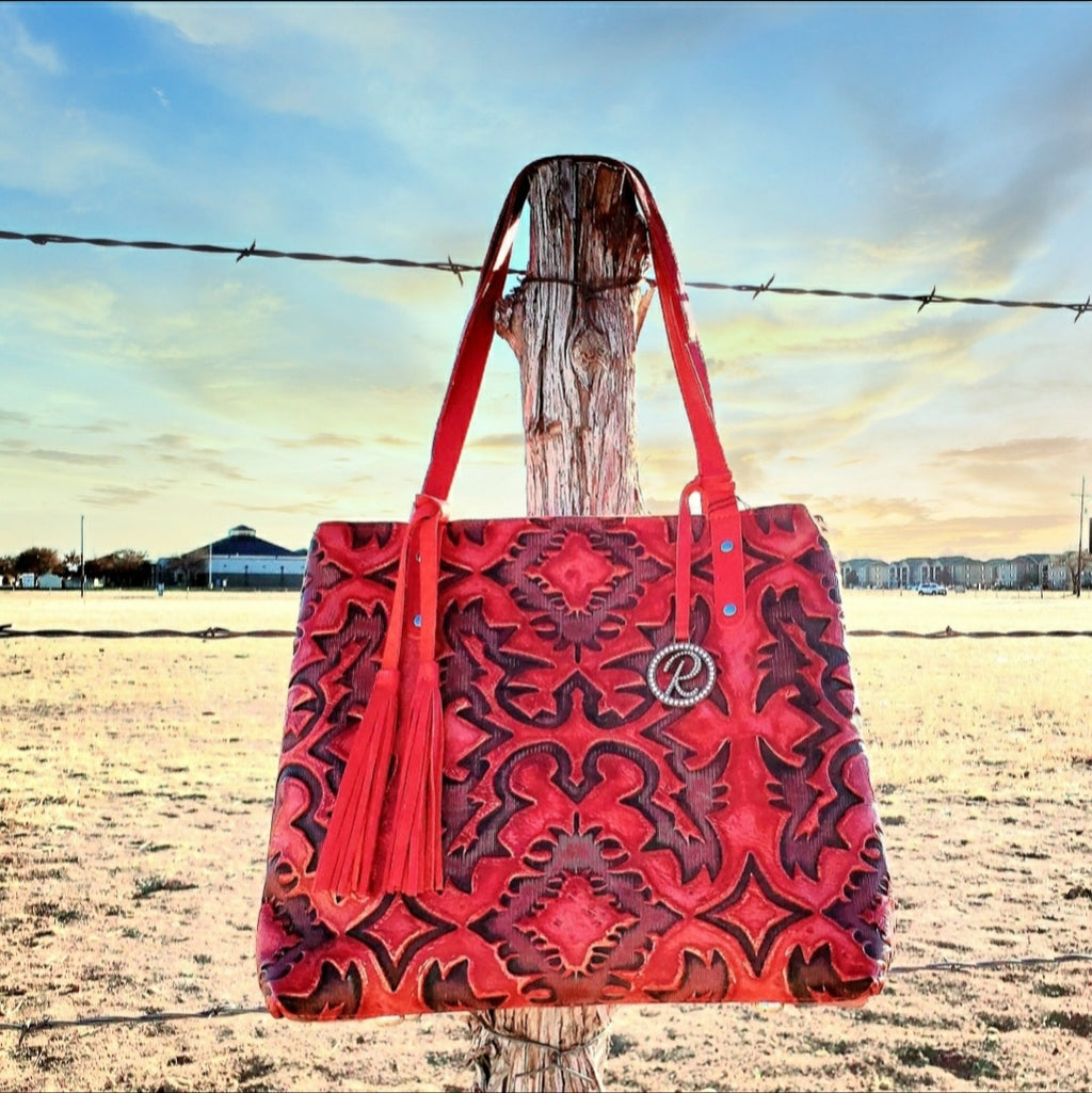 Red River Shoulder Bag
