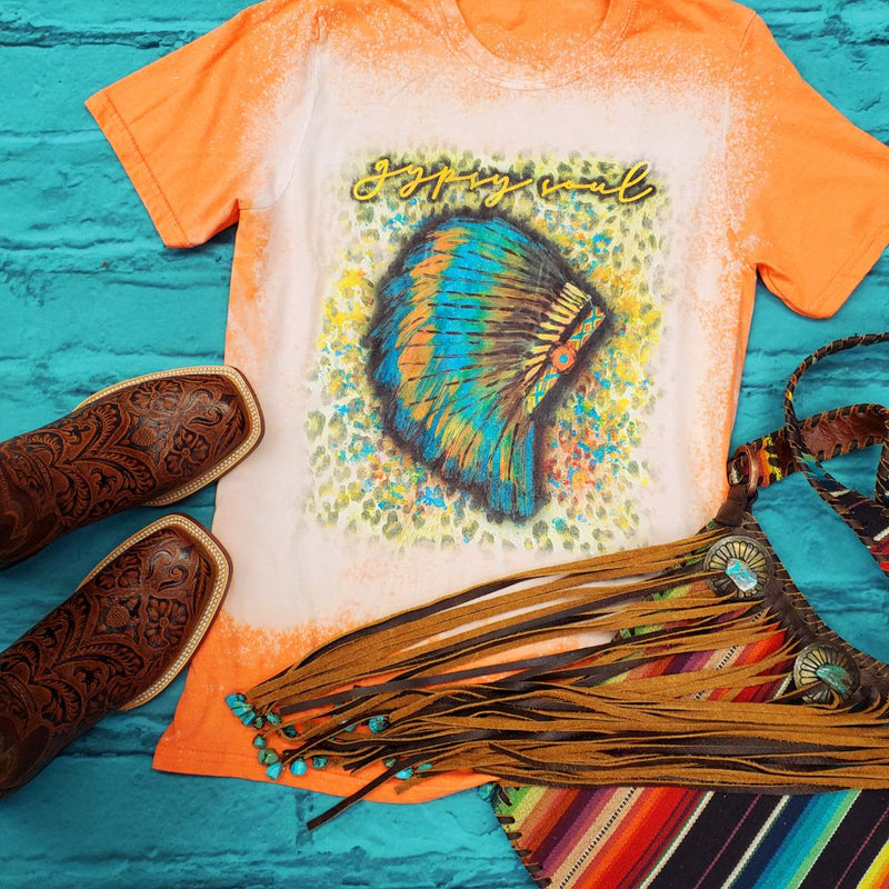 Native Soul Graphic Tee