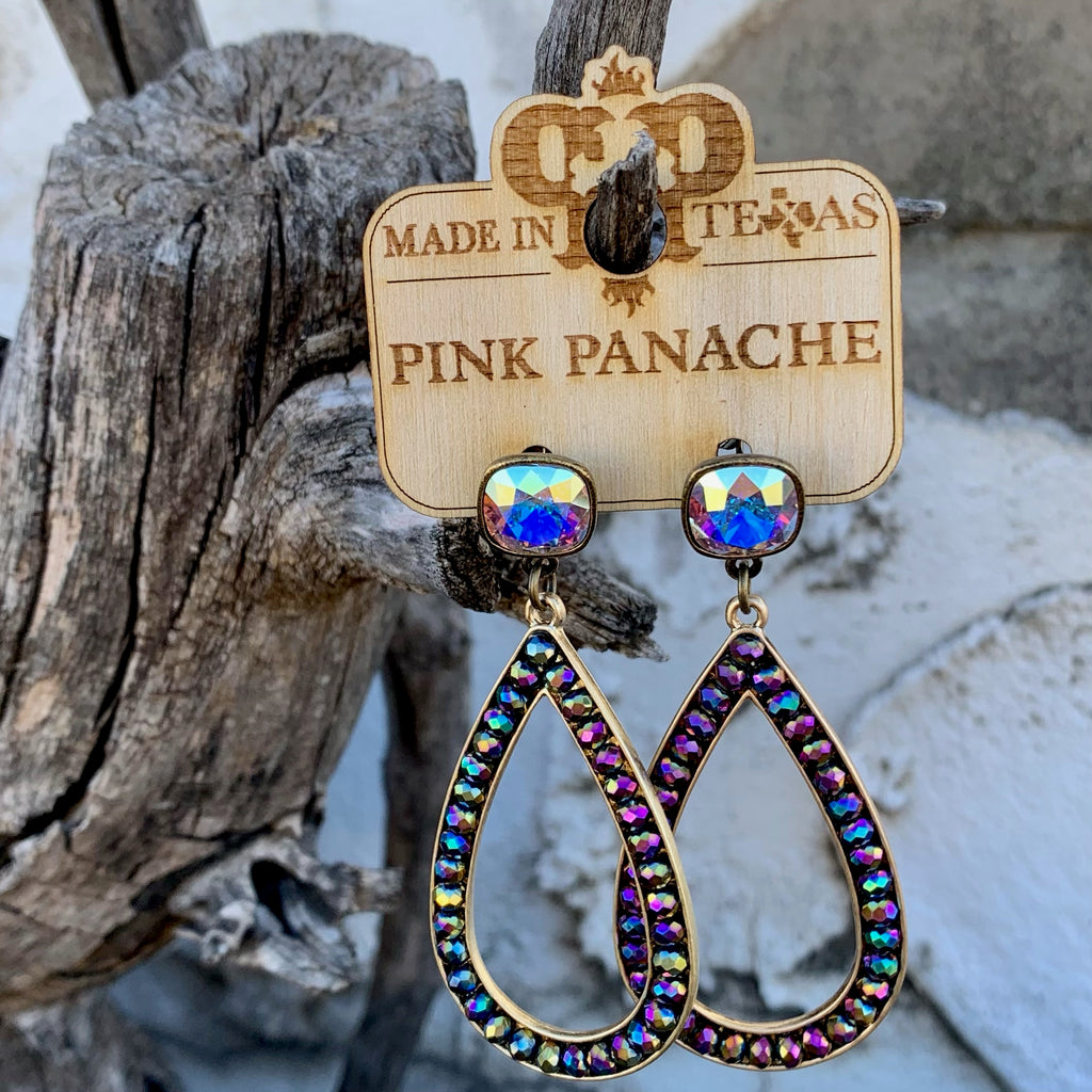 Cornelia Sparkle Earrings