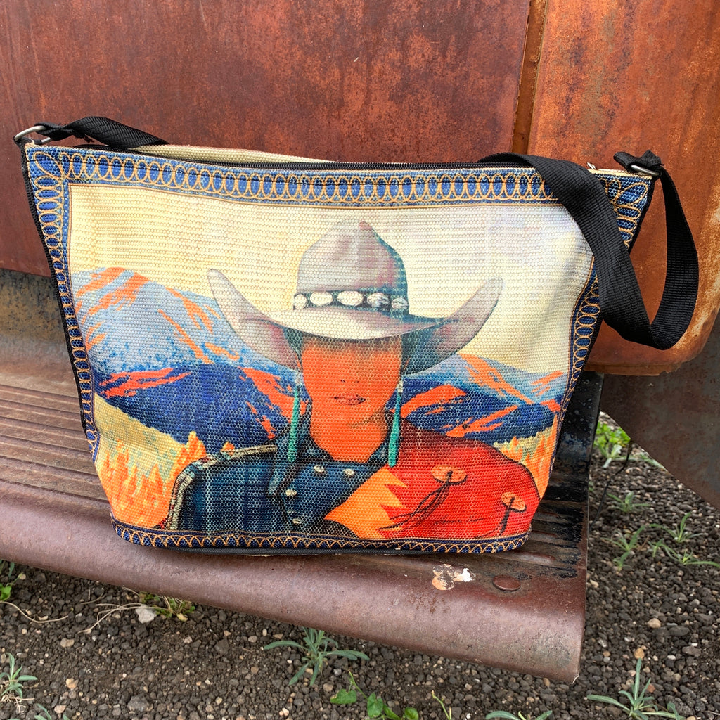 Arizona Sunset Bag